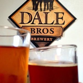 Dale Bros. Brewery in Upland
