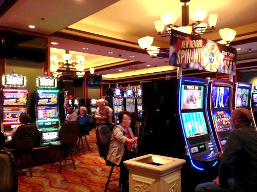 California casino manuel san harrah cherokee casino w-2