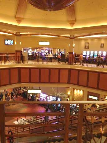 casino spielen online cashback scene