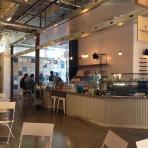 Portola Coffee Lab