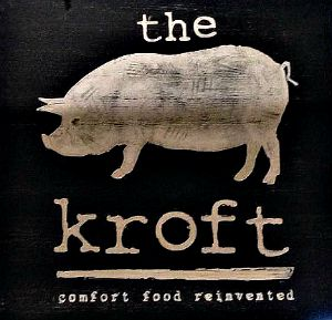 The Kroft at the Union Market in Tustin