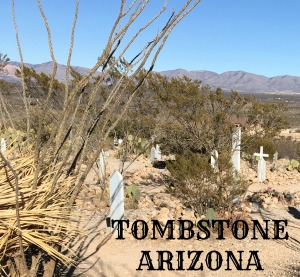 tombstone photo