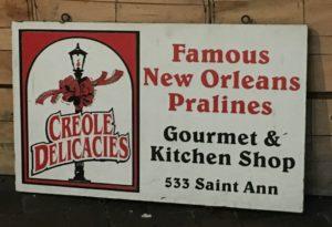 Cookin' Cajun Cooking School at Creole Delicacies