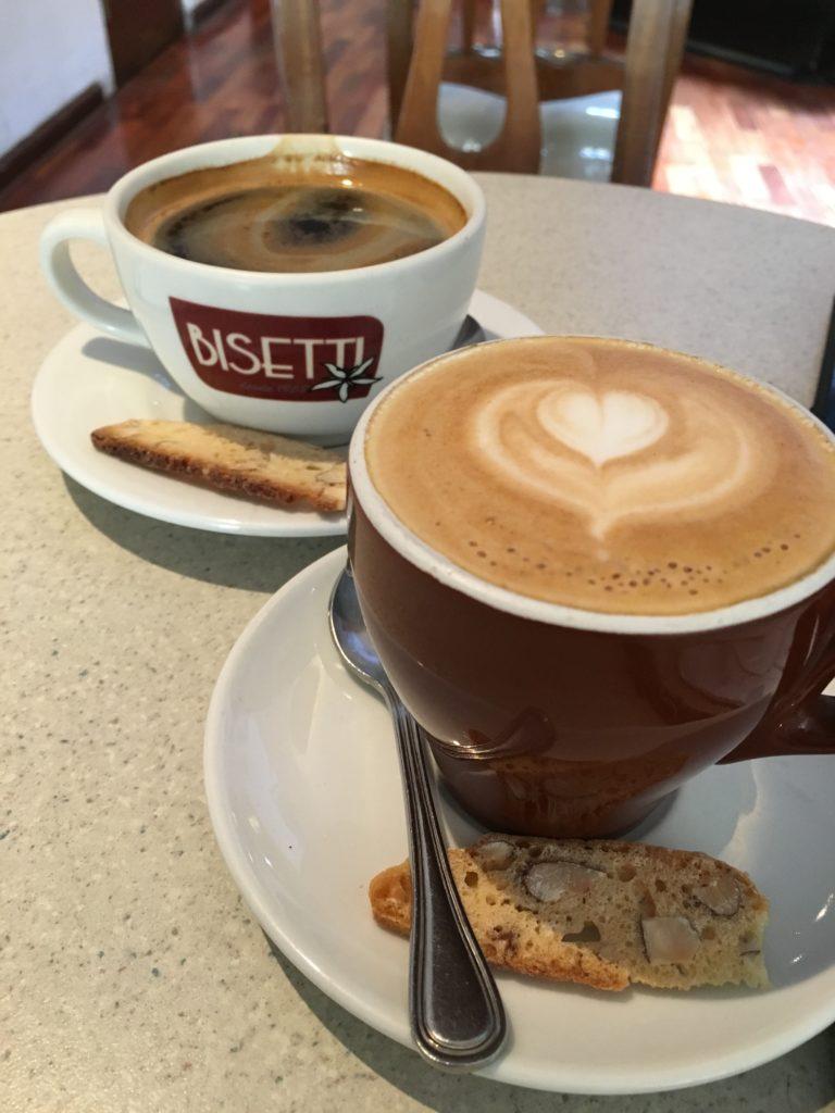 Bisetti Coffee