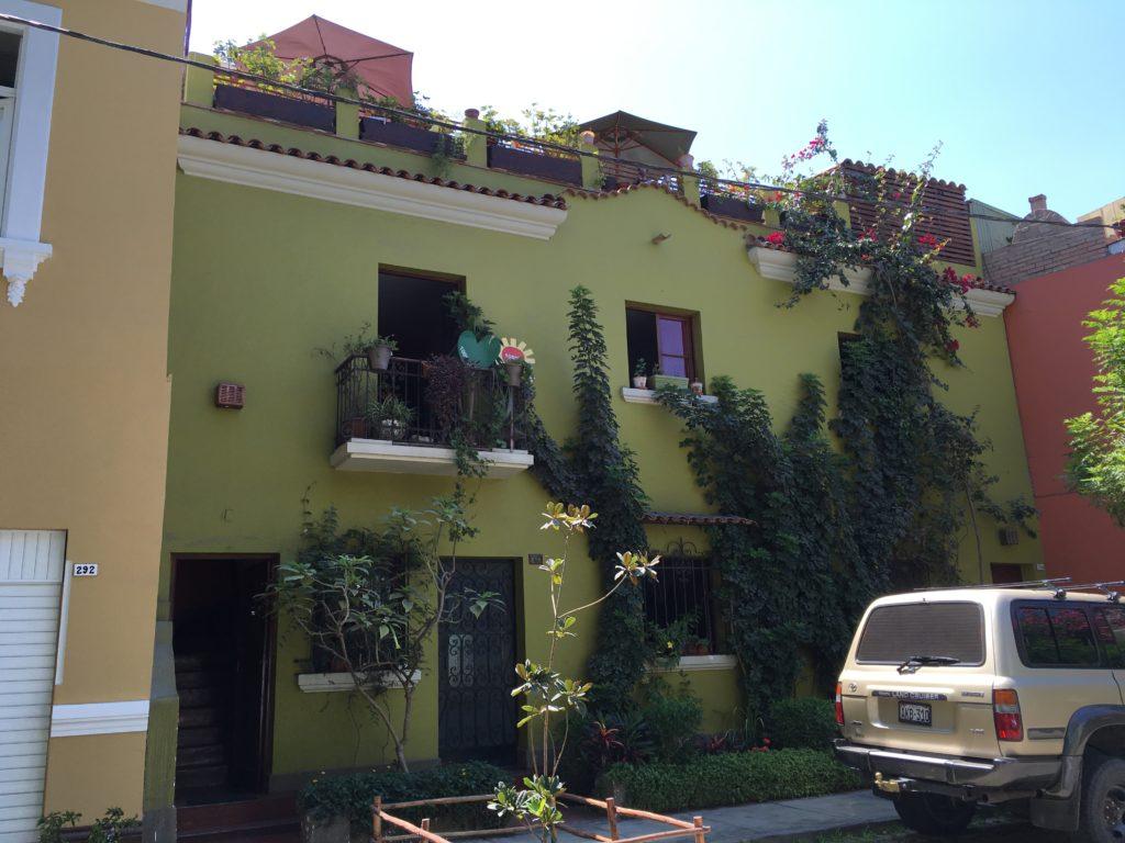 Casa Nuestra Airbnb