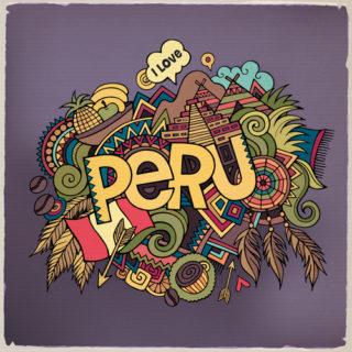 LISTEN: Peru, Home of Ceviche