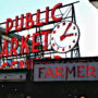 Radio: Save the Pike Place Market, Seattle, WA, West Coast Road Trip