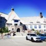 Radio: West Coast Road Trip: Timberline Lodge, The Shining and Bacon