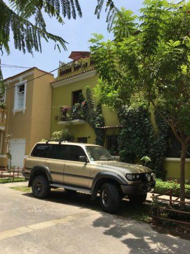 Casa Nuestra