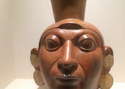 Inka Pot