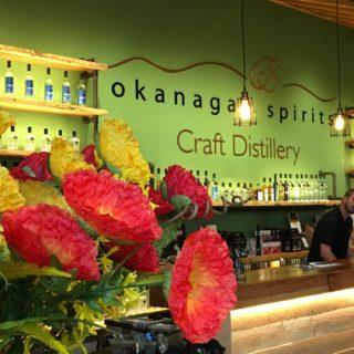 RADIO:Distilled Craft Spirits in the Okanagan Valley, BC Road Trip
