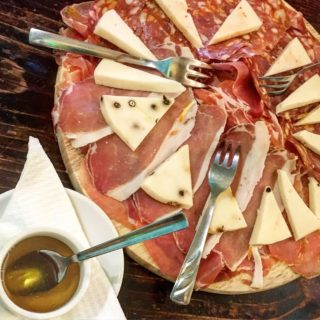 Blog: Eating Like The Romans: Rome Food Tour